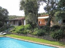 Maison Grimaud - 10 personnes - location vacances  n°9879