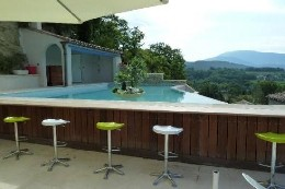 House Vaison La Romaine - 12 people - holiday home  #9881