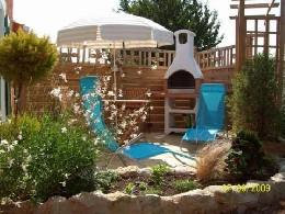 Appartement Saint Nazaire Sur Charente - 4 personnes - location vacances  n°9904