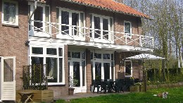 Haus Aardenburg - 16 Personen - Ferienwohnung N°9906