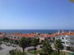 Appartement à Praia da areia branca pour  4 •   vue sur mer