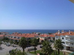 Appartement Praia Da Areia Branca - 4 personnes - location vacances  n°9915