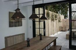 Maison Knokke-heist - 10 personnes - location vacances  n°9927