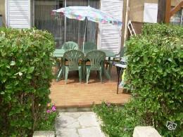 Maison 5 personnes Valras Plage - location vacances  n°9934