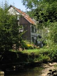 Huis Blumenthal Eifel - 12 personen - Vakantiewoning  no 9937