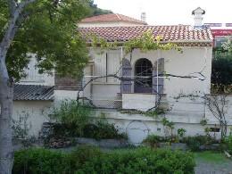 Maison 5 personnes Saint Raphaël - location vacances  n°9949
