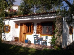 Chalet Tomar - 2 people - holiday home  #9955