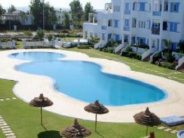 Flat Tetouan - 6 people - holiday home  #9957