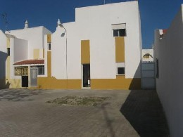 House 10 people Monte Gordo - holiday home  #9980