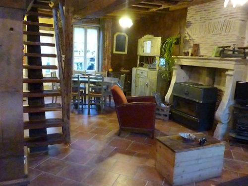 Chalet à Bolquere pyrenees 2000 pour  6 personnes  n°22015