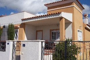 House Alicante / Busot - 6 people - holiday home  #22029