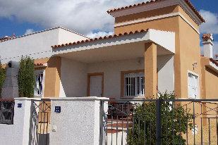 Maison Alicante / Busot - 6 personnes - location vacances  n°22029