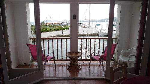 Studio Port Grimaud - 3 personnes - location vacances  n�22030