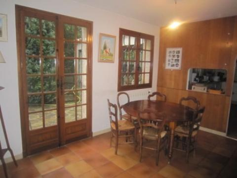 House in Carqueiranne - Vacation, holiday rental ad # 22042 Picture #4