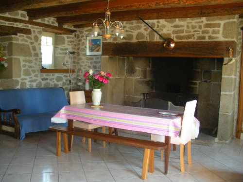 House in Saint  Martin la méanne - Vacation, holiday rental ad # 22105 Picture #5