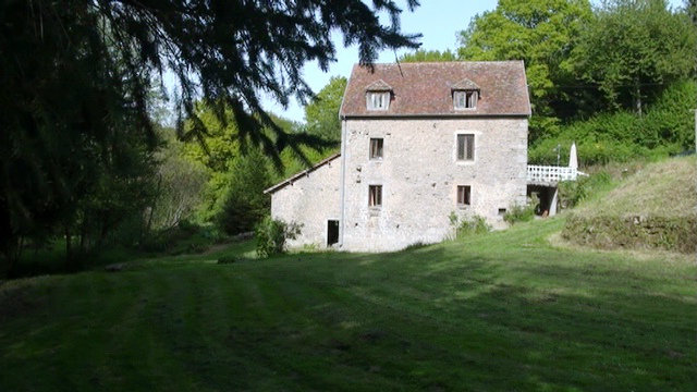 Farm Saulieu - 3 people - holiday home  #22111
