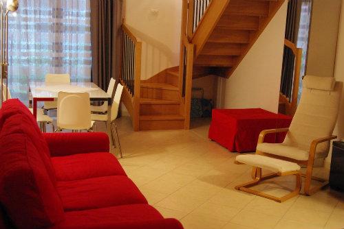 Huis in Venise voor  4 •   1 slaapkamer