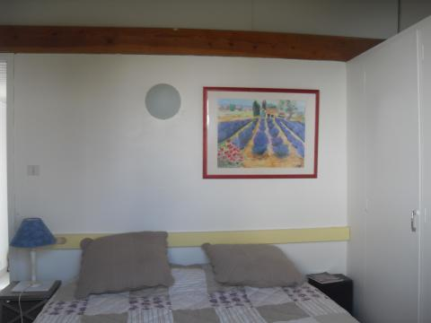 House in Brétignolles sur mer - Vacation, holiday rental ad # 22116 Picture #4