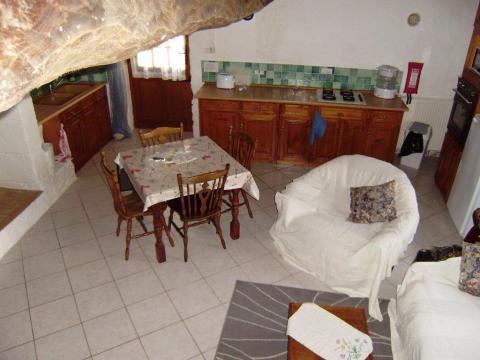 House in Neuvic - Vacation, holiday rental ad # 22141 Picture #5