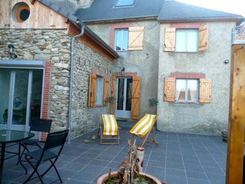 Maison à Montgaillard à louer pour 7 personnes - location n°22145