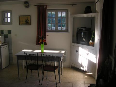 Gite in Clion  - Vacation, holiday rental ad # 22172 Picture #5