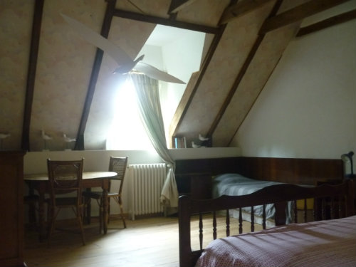 House in Plonéour Lanvern - Vacation, holiday rental ad # 22198 Picture #12