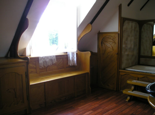 House in Plonéour Lanvern - Vacation, holiday rental ad # 22198 Picture #14