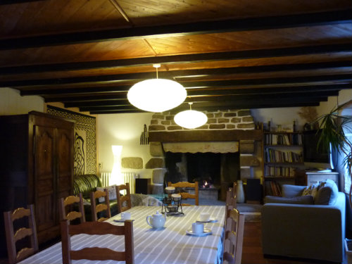 House in Plonéour Lanvern - Vacation, holiday rental ad # 22198 Picture #2