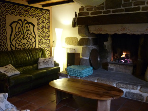 House in Plonéour Lanvern - Vacation, holiday rental ad # 22198 Picture #4
