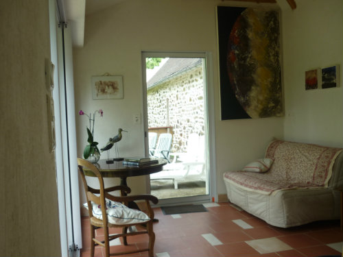 House in Plonéour Lanvern - Vacation, holiday rental ad # 22198 Picture #6