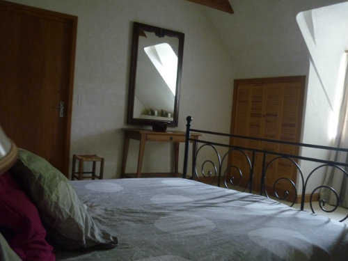 House in Plonéour Lanvern - Vacation, holiday rental ad # 22198 Picture #9