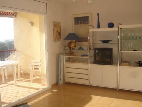Flat in Roses - Vacation, holiday rental ad # 22205 Picture #4