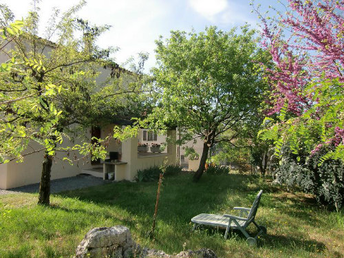 Gite in Balazuc - Vacation, holiday rental ad # 22244 Picture #3
