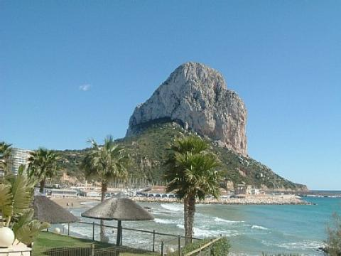 House in Calpe - Vacation, holiday rental ad # 22247 Picture #2