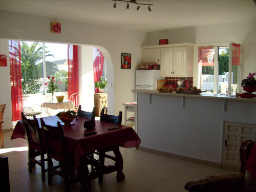 House in Calpe - Vacation, holiday rental ad # 22247 Picture #3