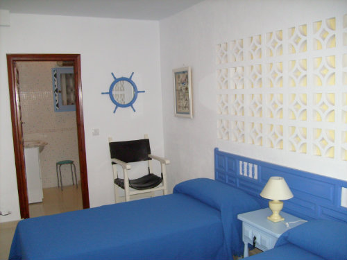 House in Calpe - Vacation, holiday rental ad # 22247 Picture #4