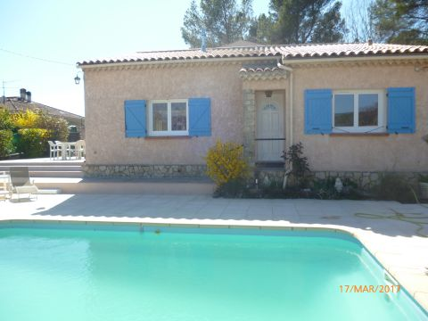 House in Saint-martin for   8 people