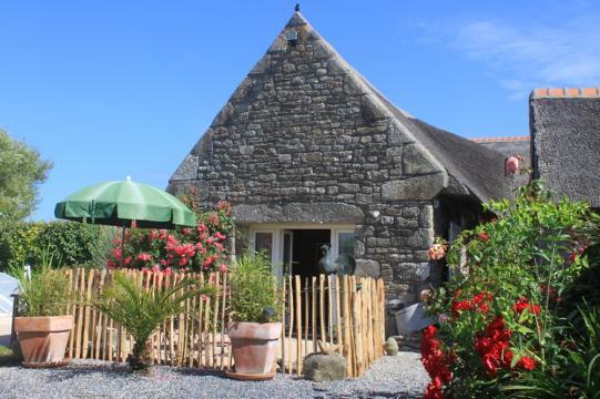 Gite à Brignogan-plages à louer pour 2 personnes - location n°22254