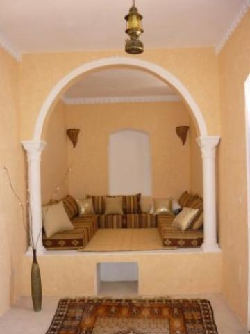 House in Djerba - Vacation, holiday rental ad # 22265 Picture #3