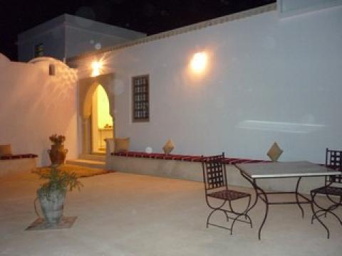 House in Djerba - Vacation, holiday rental ad # 22265 Picture #5