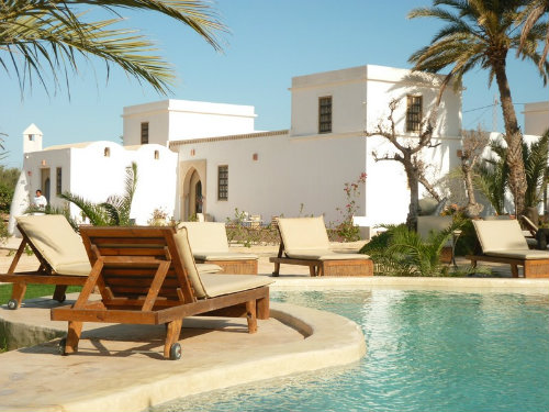 House in Djerba - Vacation, holiday rental ad # 22265 Picture #0