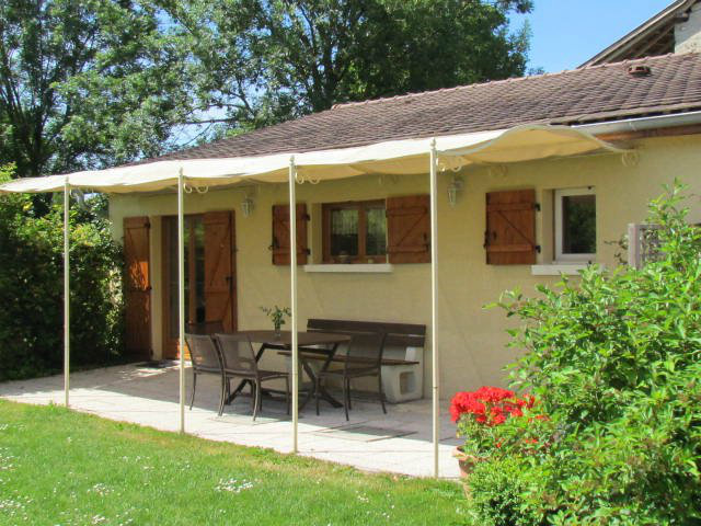 Gite Brégnier Cordon - 4 people - holiday home  #22273