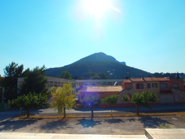 Flat in La valette du var - Vacation, holiday rental ad # 22294 Picture #3