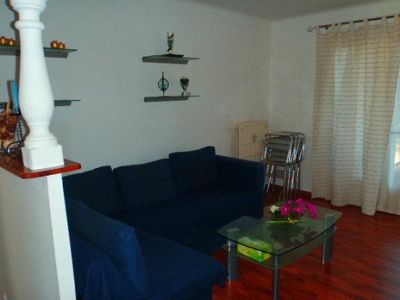 Appartement 6 personnes La Valette Du Var - location vacances  n°22294