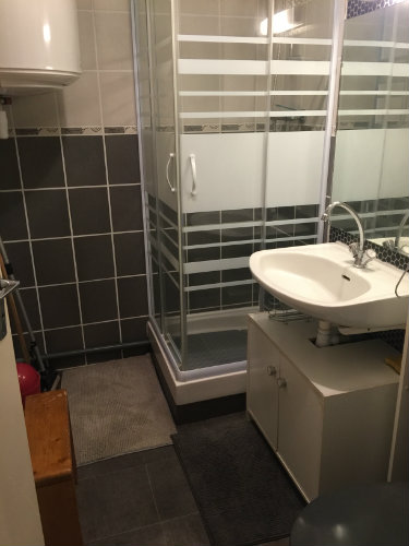 Studio in Les menuires - Vacation, holiday rental ad # 22302 Picture #3
