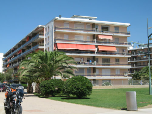 Apartamento Tarragone - 6 personas - alquiler n°22307