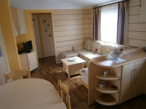 Mobile home in Les Mathes - Vacation, holiday rental ad # 22309 Picture #8