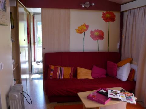 Mobile home in ARGELES SUR MER - Vacation, holiday rental ad # 22322 Picture #1