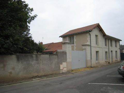 Gite in Cenon sur Vienne - Vacation, holiday rental ad # 22329 Picture #3