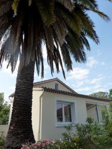 House in sollies-pont - Vacation, holiday rental ad # 22338 Picture #0